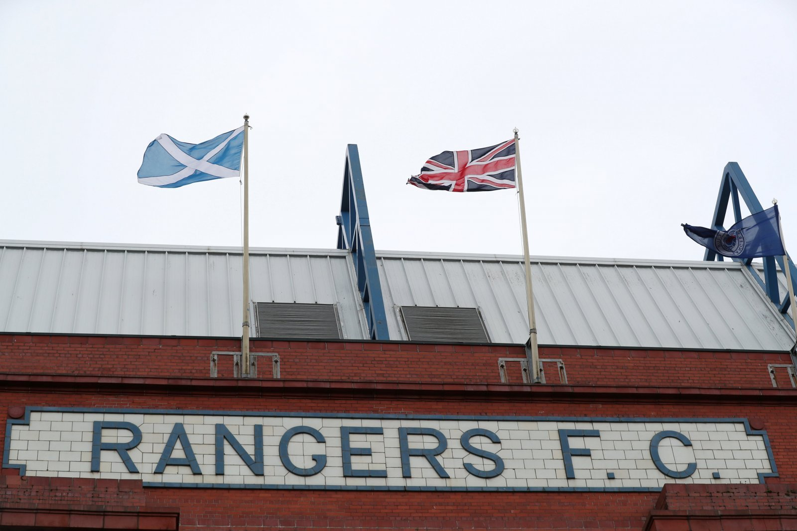 Rangers fans buzzing over Cup semi-final ticket news