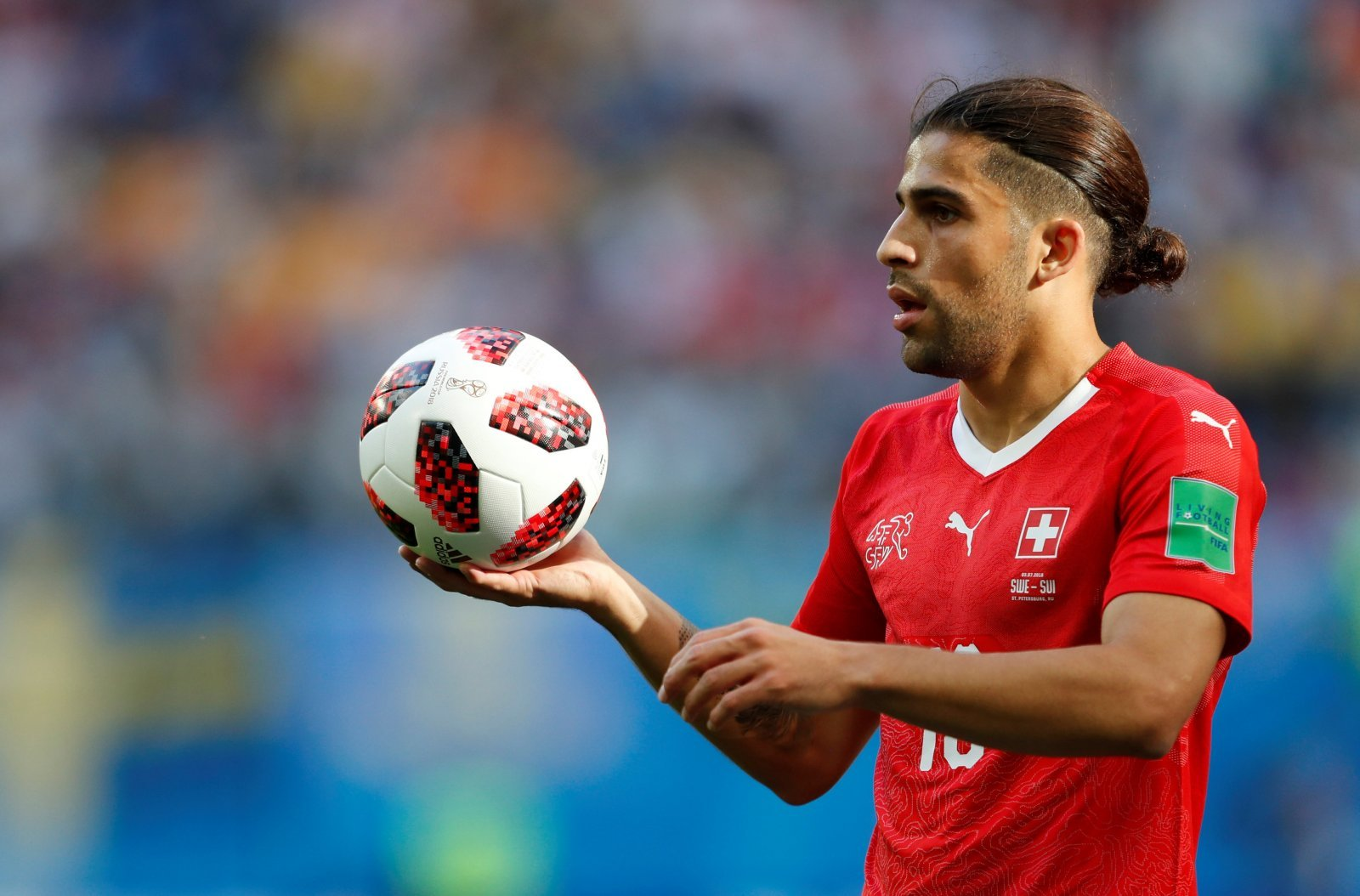 Ricardo Rodriguez would be a very good summer signing for Man City