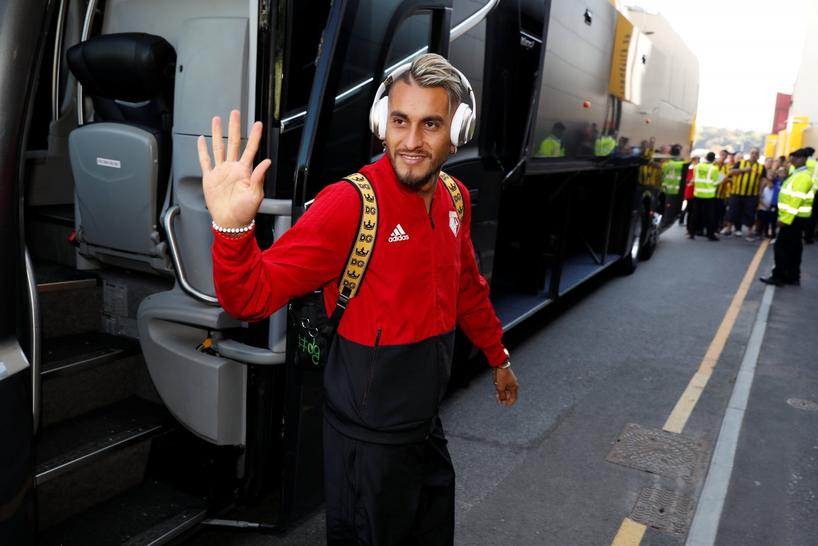 Roberto Pereyra would give Everton a new level after proving class with Watford