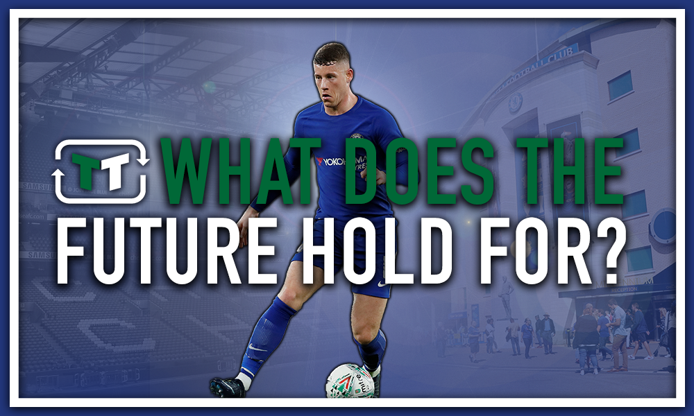 What does the future hold for Ross Barkley?