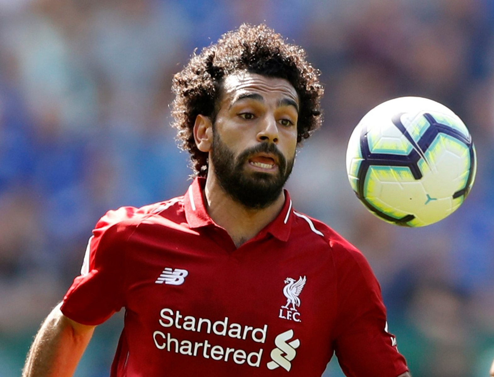 Mohamed Salah being eyed as Real Madrid search for massive signing