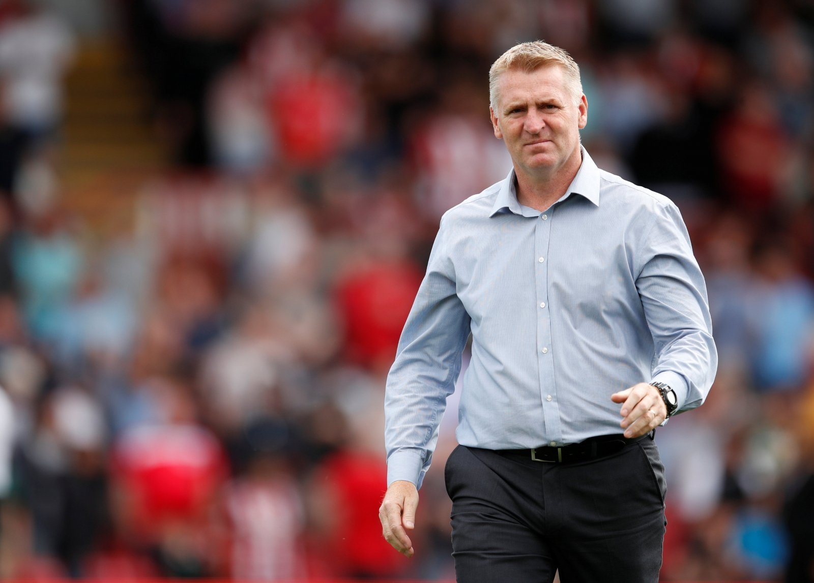 Aston Villa confirm Dean Smith appointment; John Terry and Jesus Garcia Pitarch also arrive