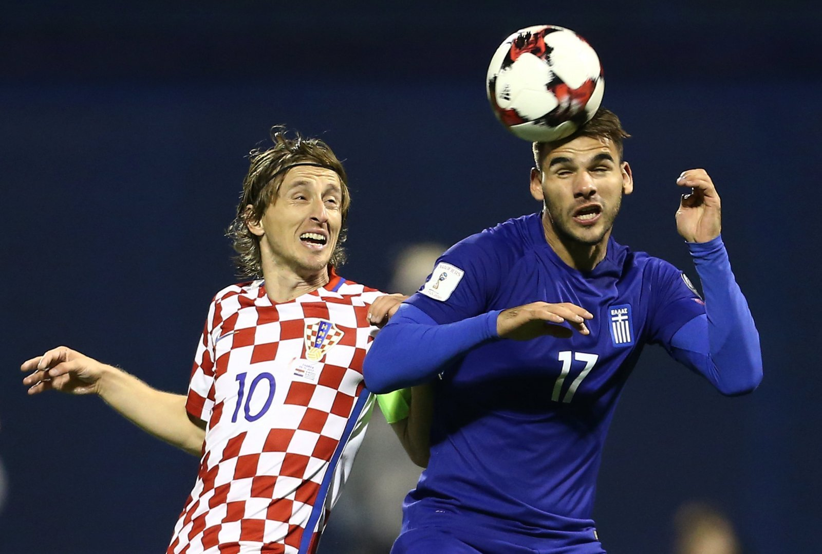 Some Forest fans are wrong: Tachtsidis could prove to be a very shrewd addition