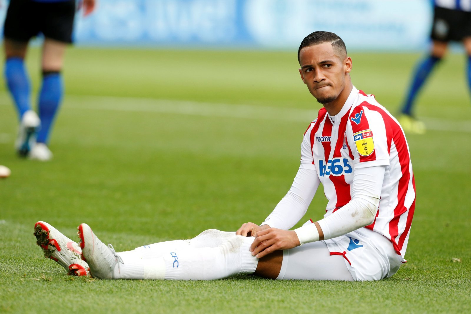 TT Introducing: Tom Ince