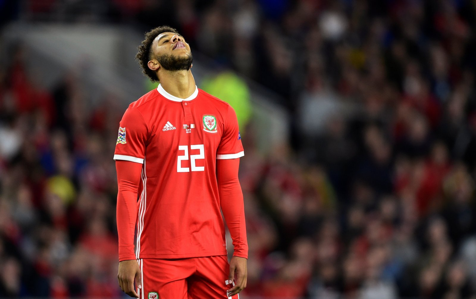Tyler Roberts could be about to be given his chance following Bamford injury