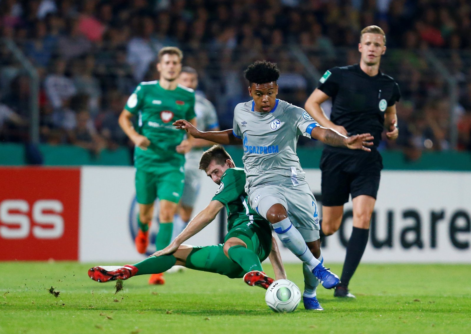 Weston McKennie: West Ham United should look to add USA maestro right away