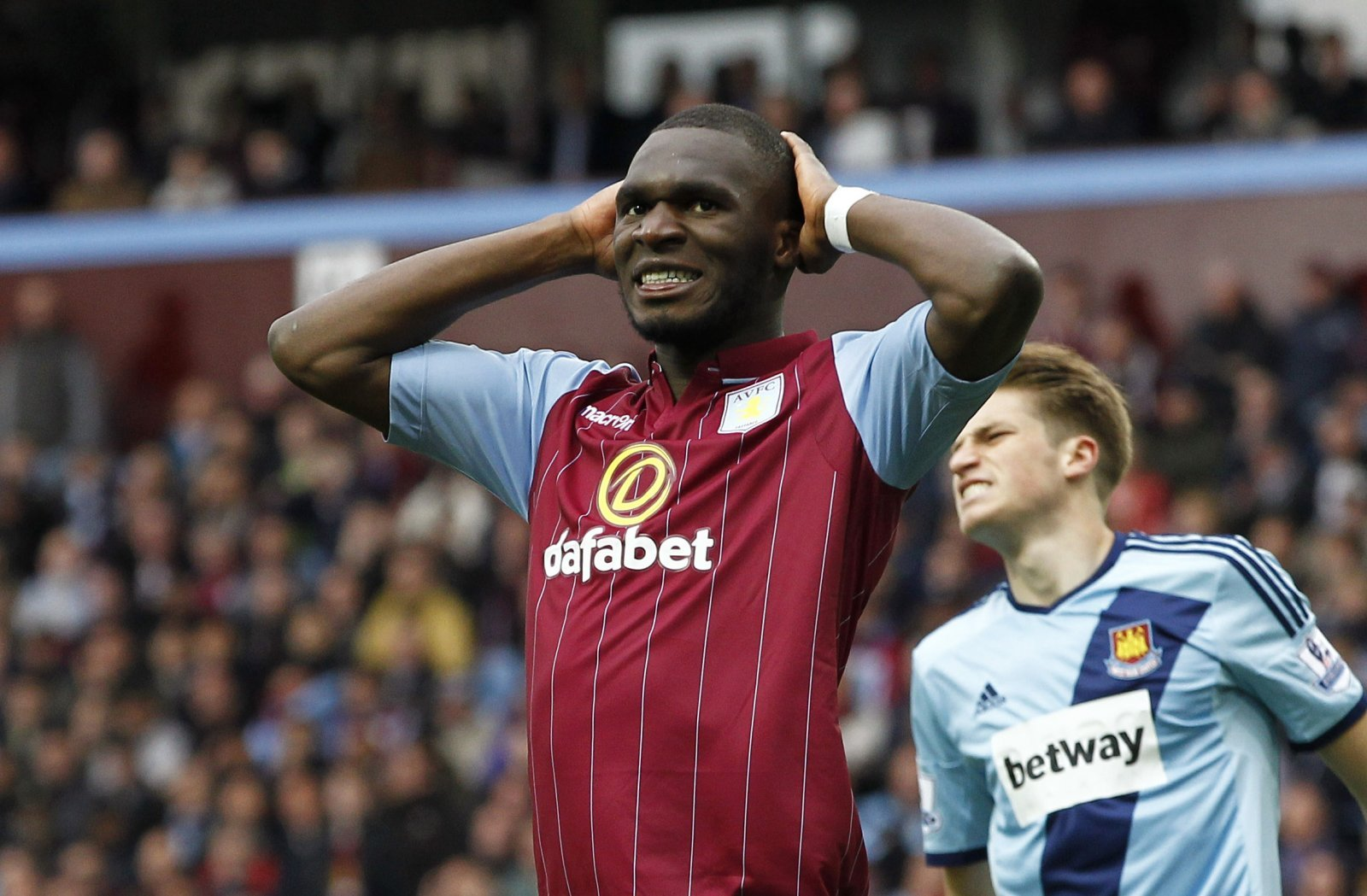 Profit Players: Christian Benteke