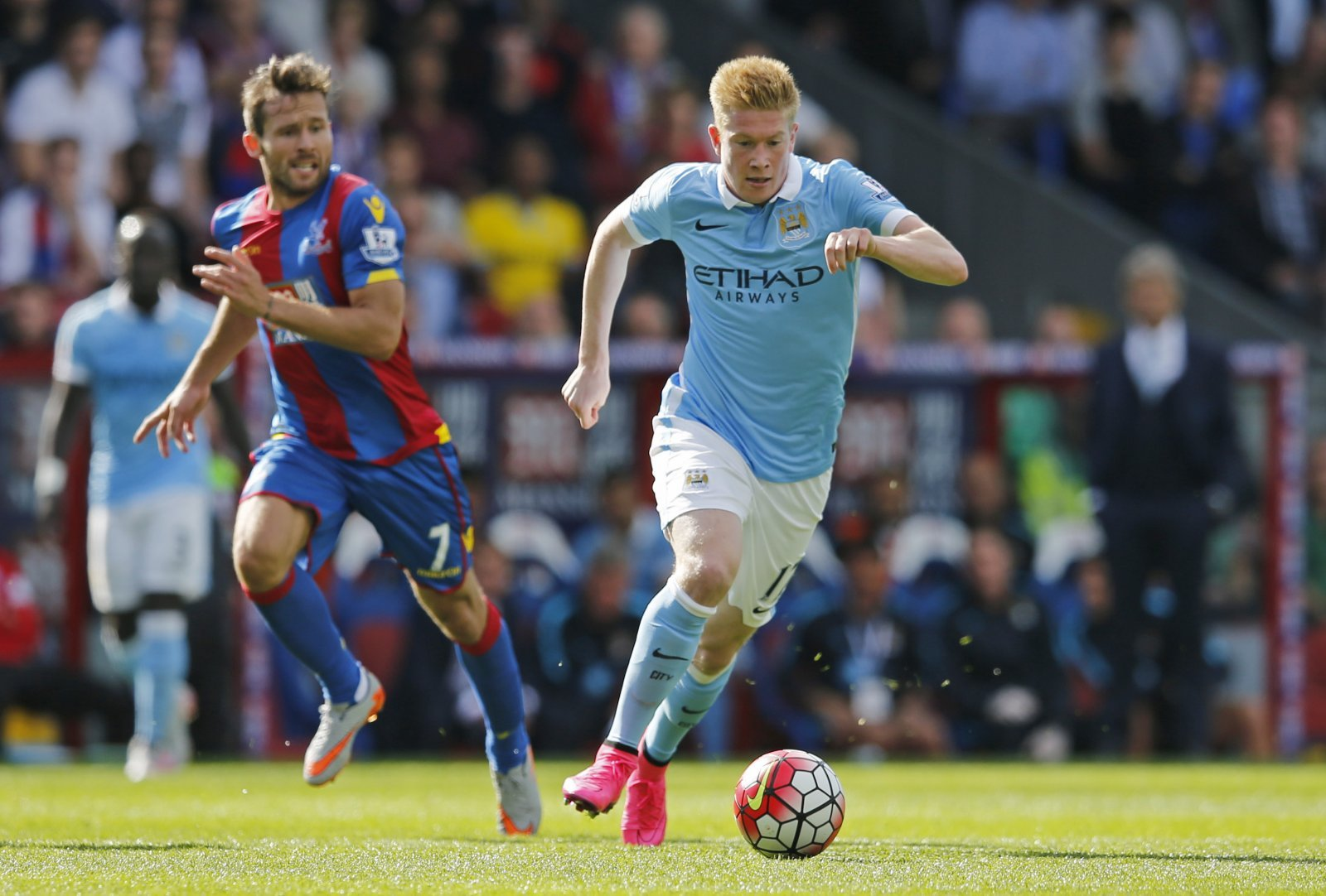 Man City fans react to Kevin De Bruyne's injury update