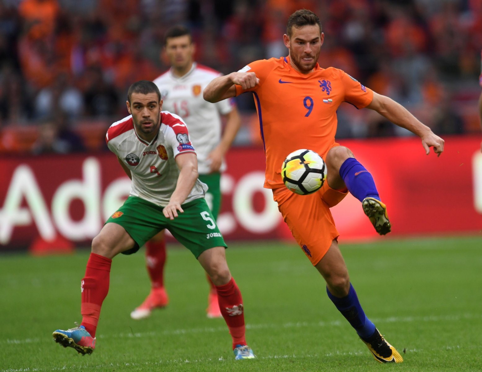 Tottenham giving Vincent Janssen a chance could solve issue that has plagued Pochettino