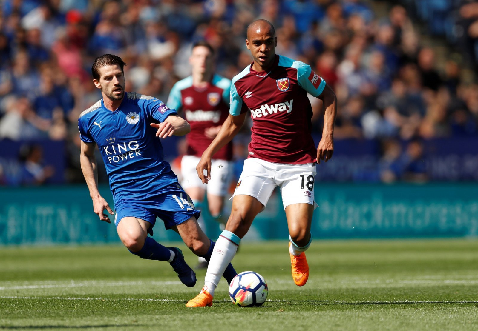 Wolves: Joao Mario could be the subject of transfer approach