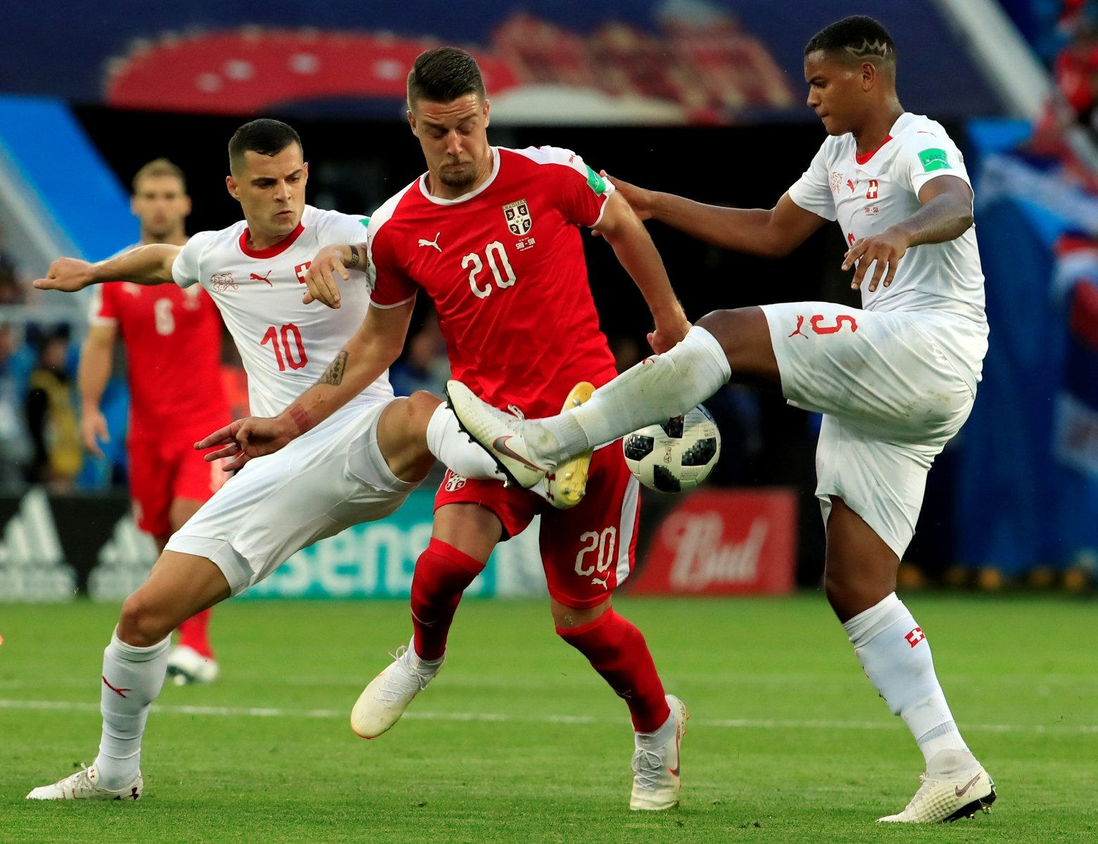 Tottenham must forget Sergej Milinkovic-Savic and scout 2 additions instead