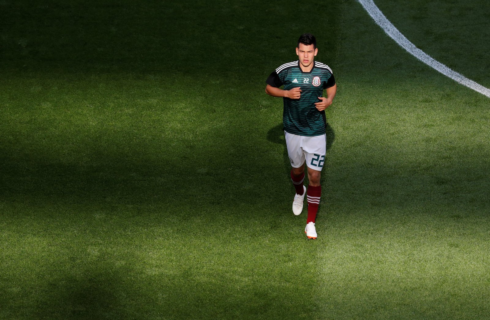 Brilliant with Dele Alli: 84% of polled Spurs fans want Hirving Lozano
