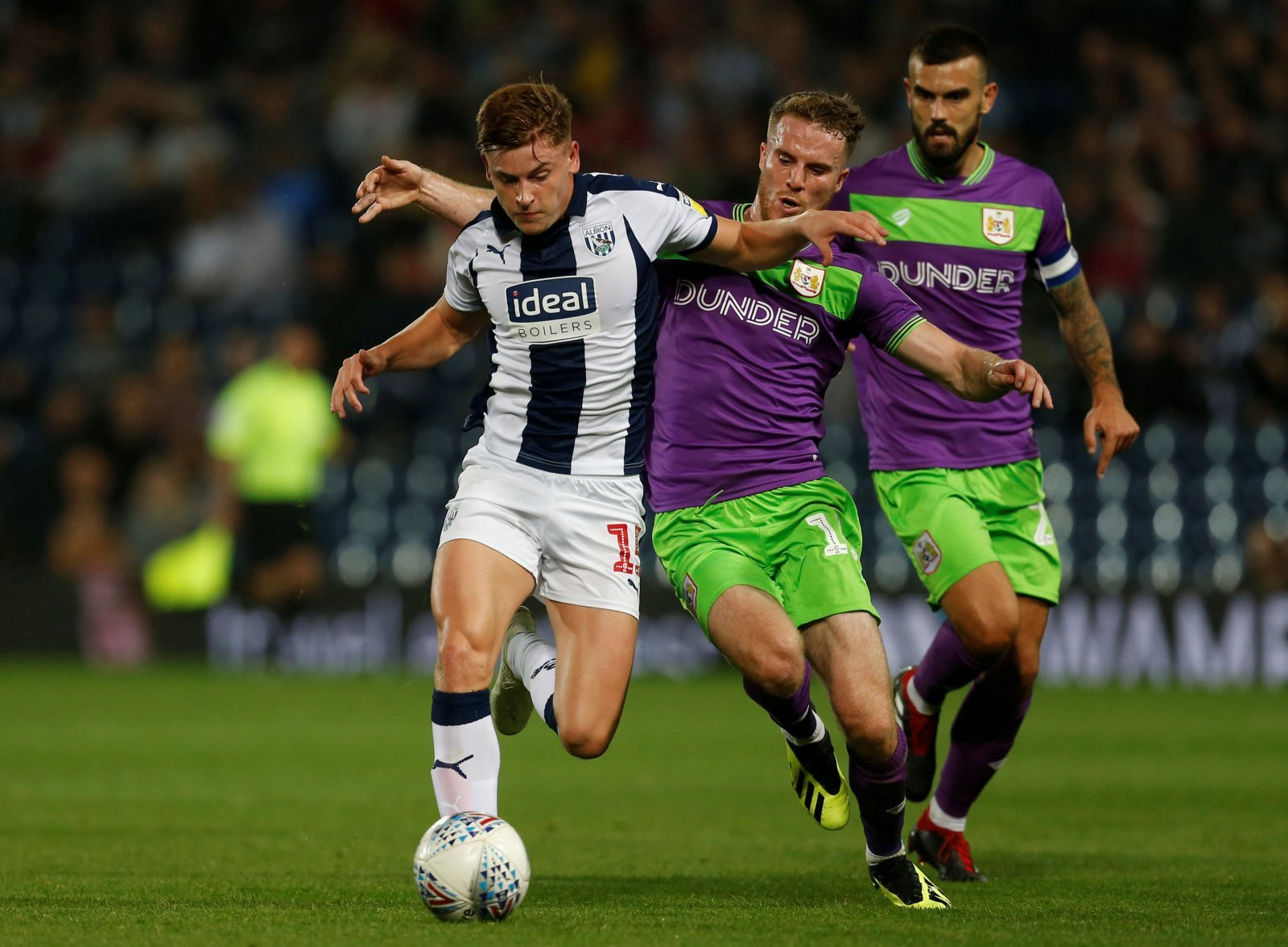 Harvey Barnes and Phil Foden could be a future midfield pairing at international level