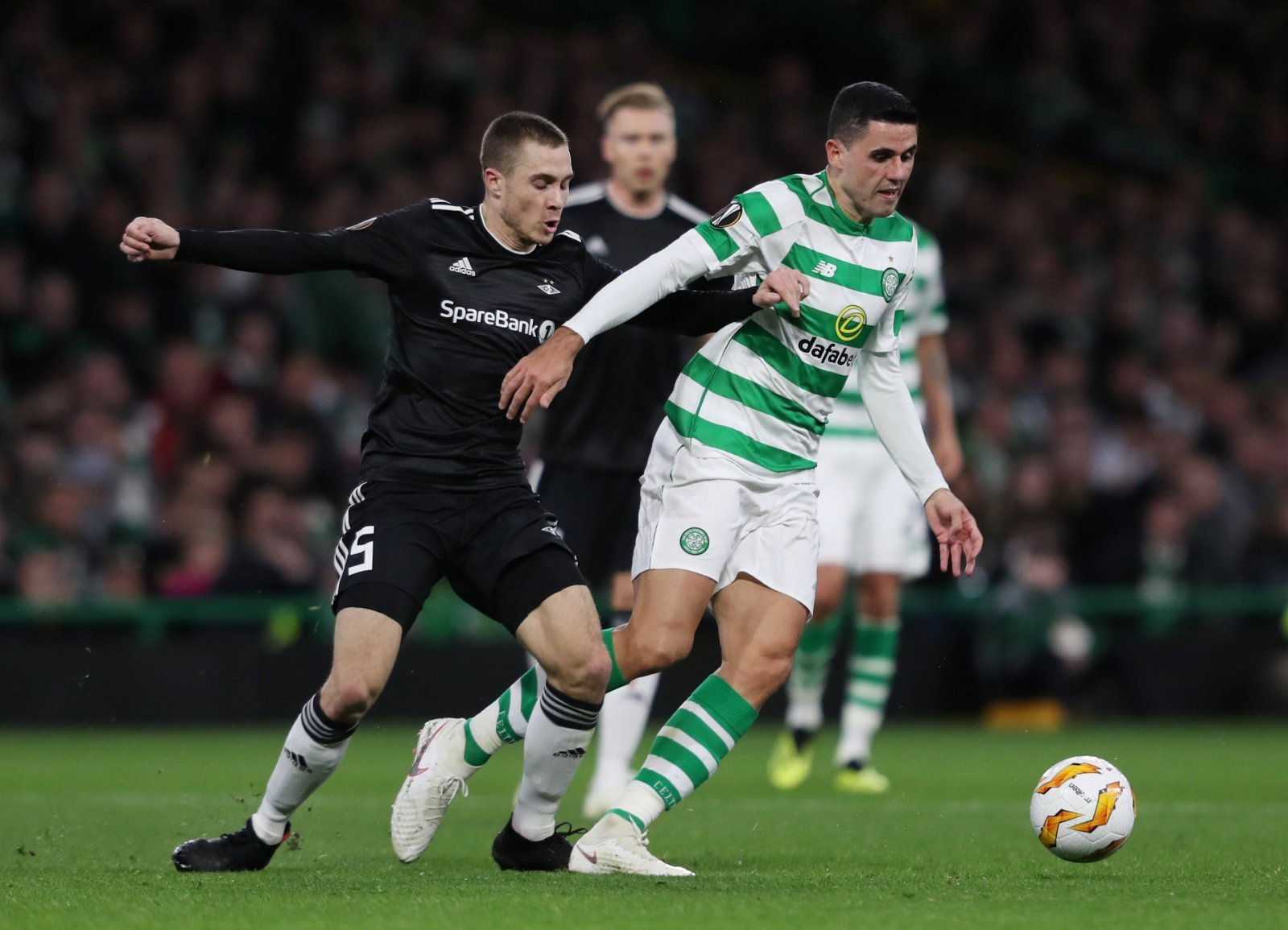 Other than Edouard, Rogic will win Celtic more games than anyone else – agreed?