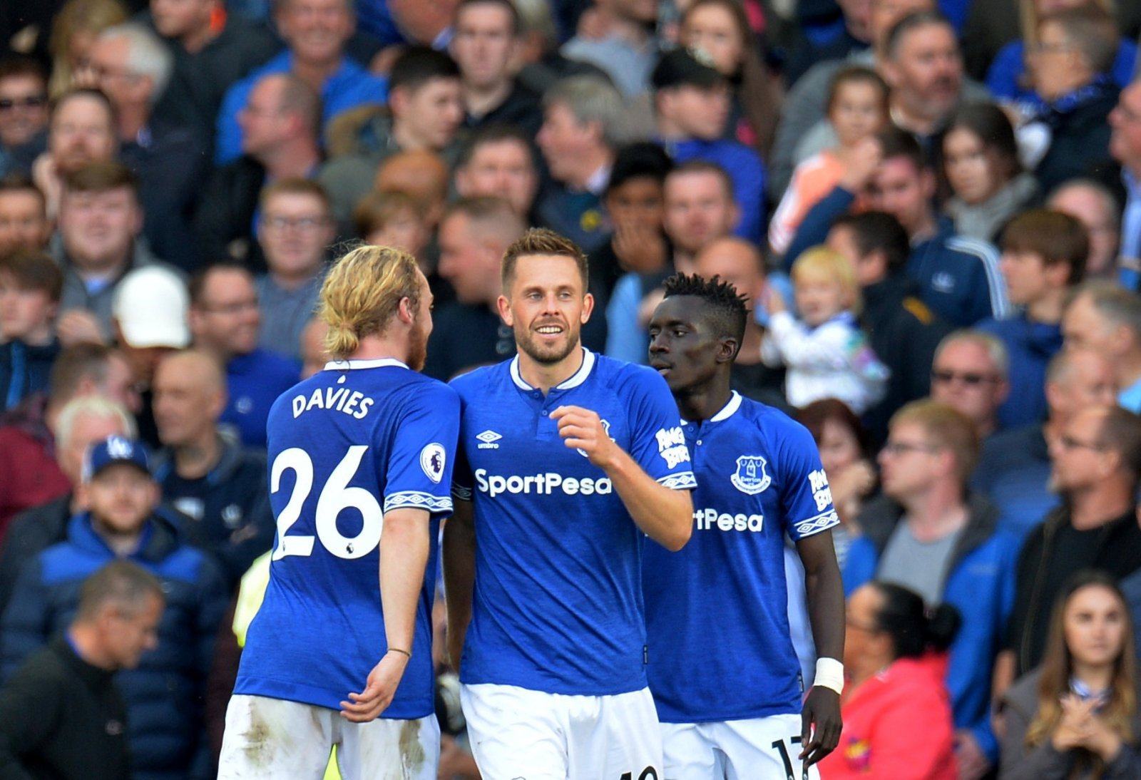 Other than Richarlison, Sigurdsson will win Everton more games than anyone else – agreed?
