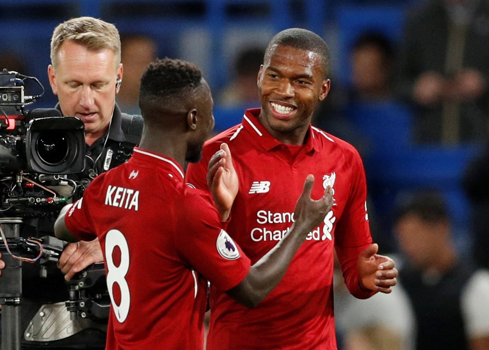 Daniel Sturridge is braced for summer offers