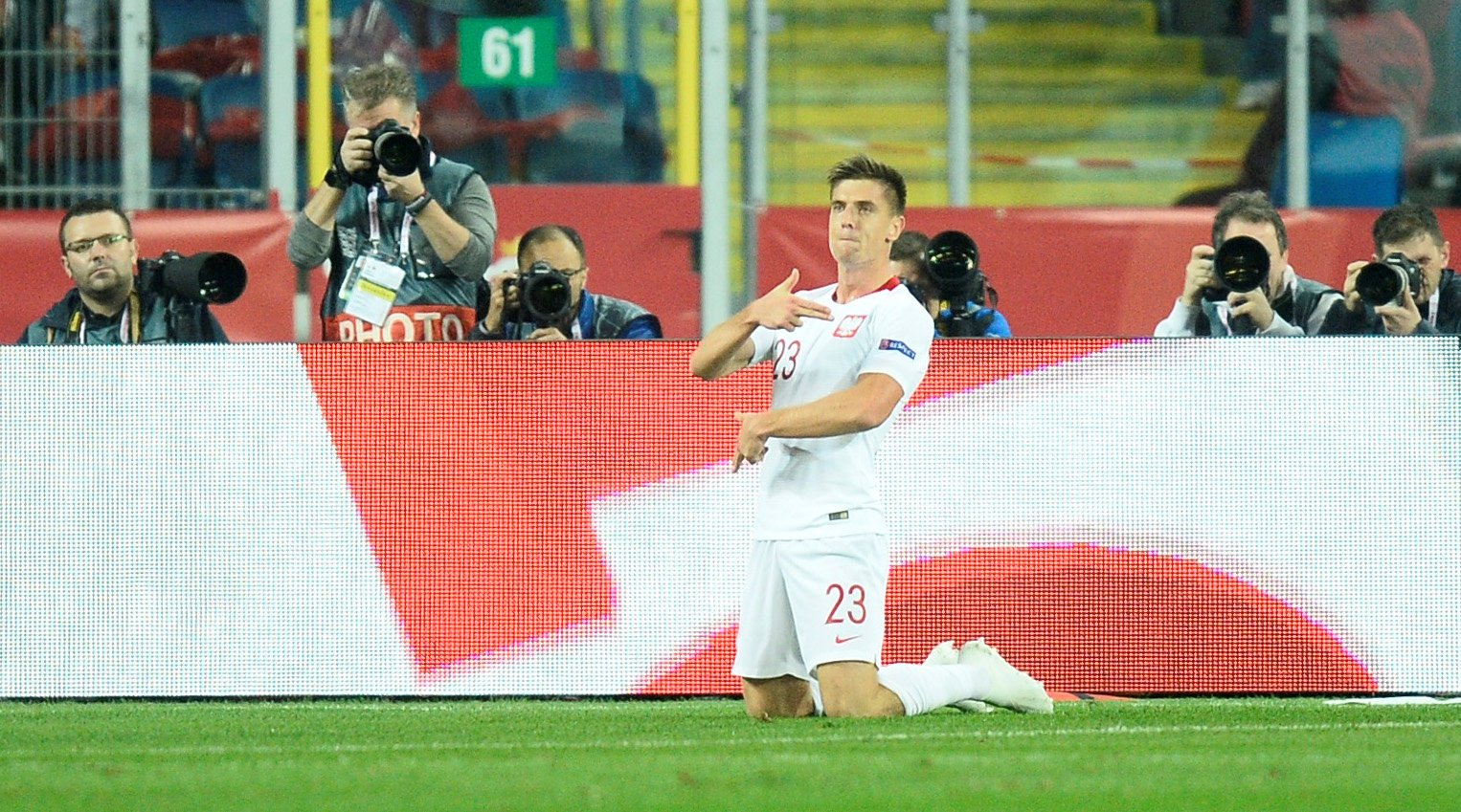 West Ham mustn't be deterred in pursuit of Krzysztof Piatek, the man to finally rid them of Andy Carroll