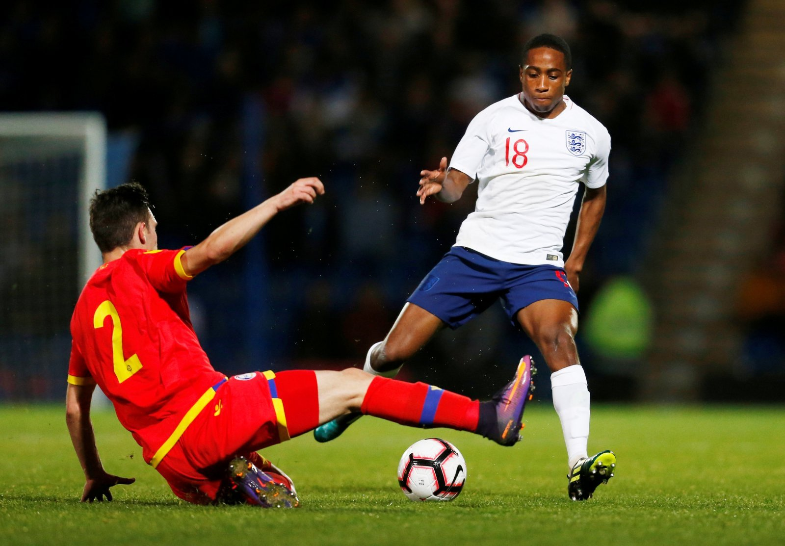 What does the future hold for Kyle Walker-Peters at Tottenham?