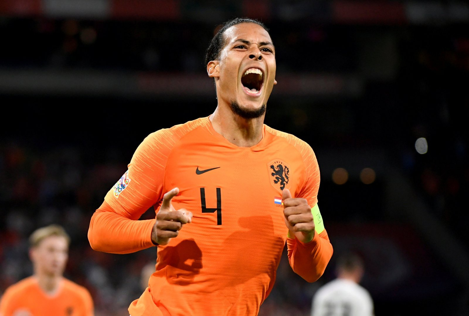 Liverpool fans take to Twitter to demand Virgil van Dijk is given the armband