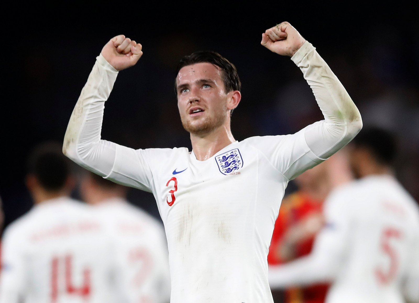 One that got away: Liverpool and Ben Chilwell