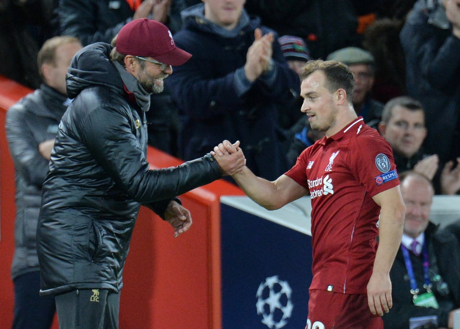 Opinion: Shaqiri could be the difference-maker for Liverpool in Manchester United clash