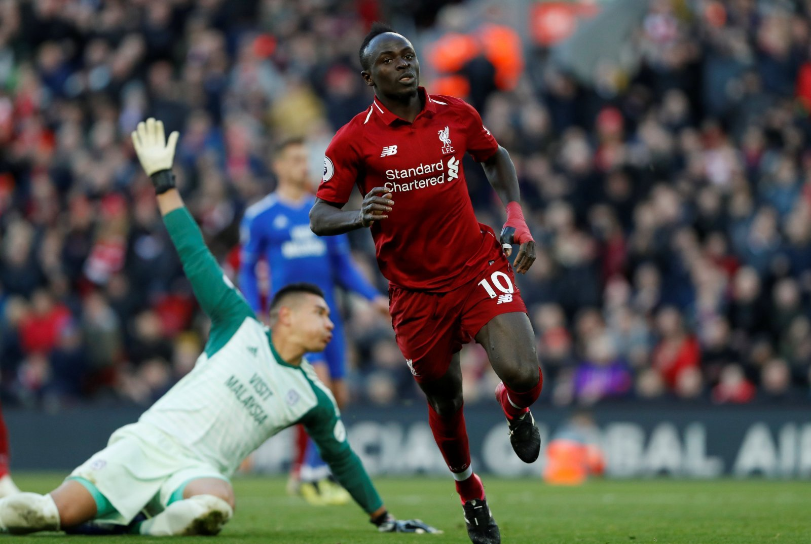 Pundit's Choice: Sadio Mane