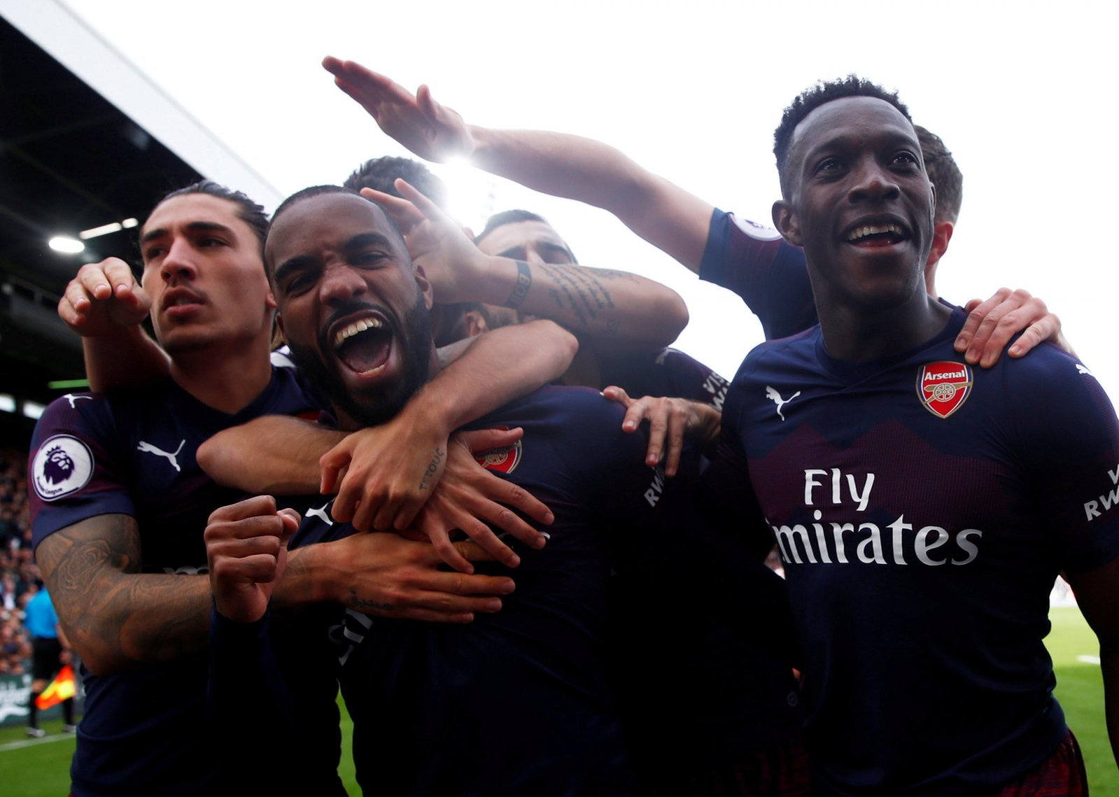 Pundit's Choice: Emery's Arsenal