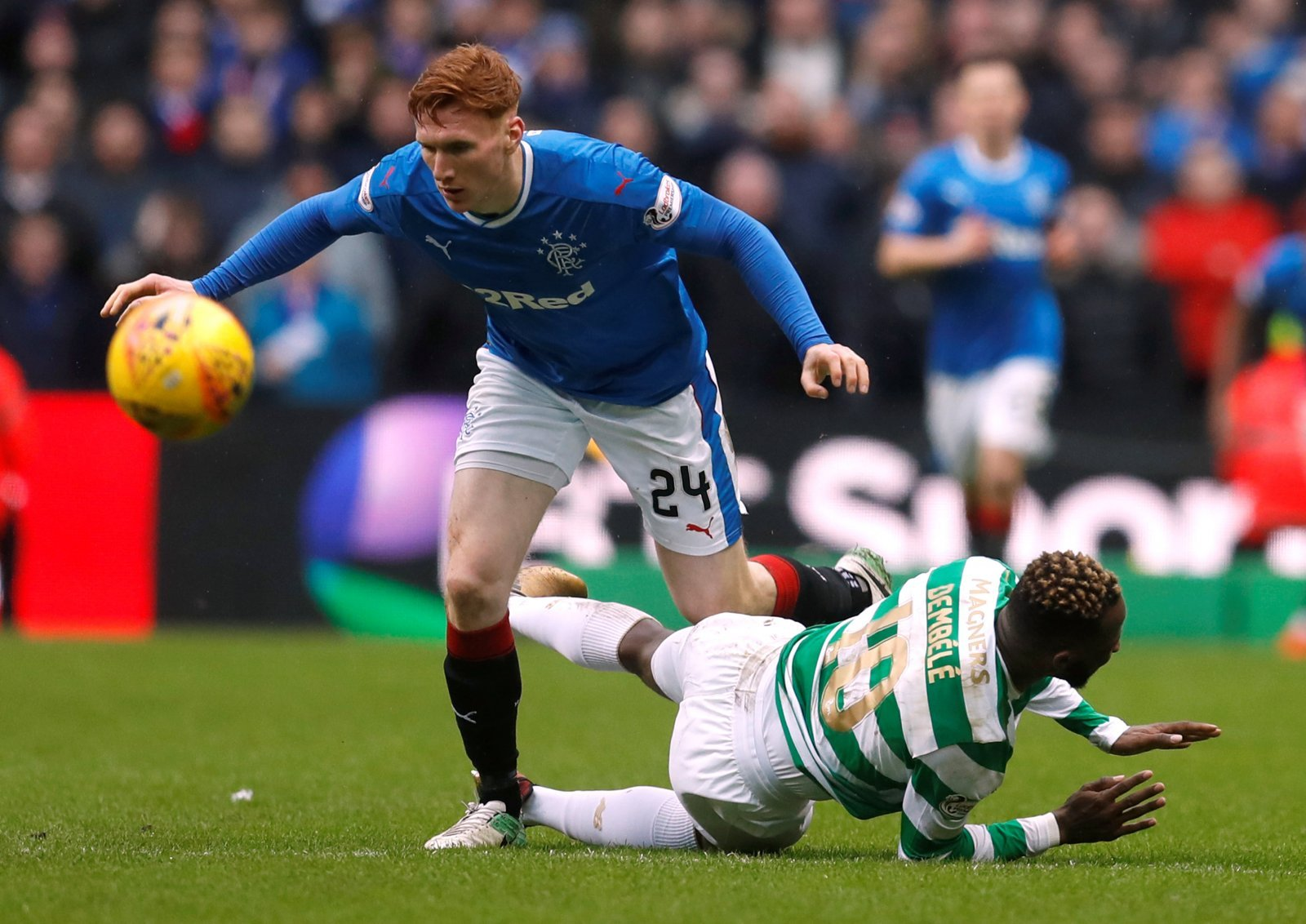 Reported Leicester interest in David Bates makes absolutely no sense at all