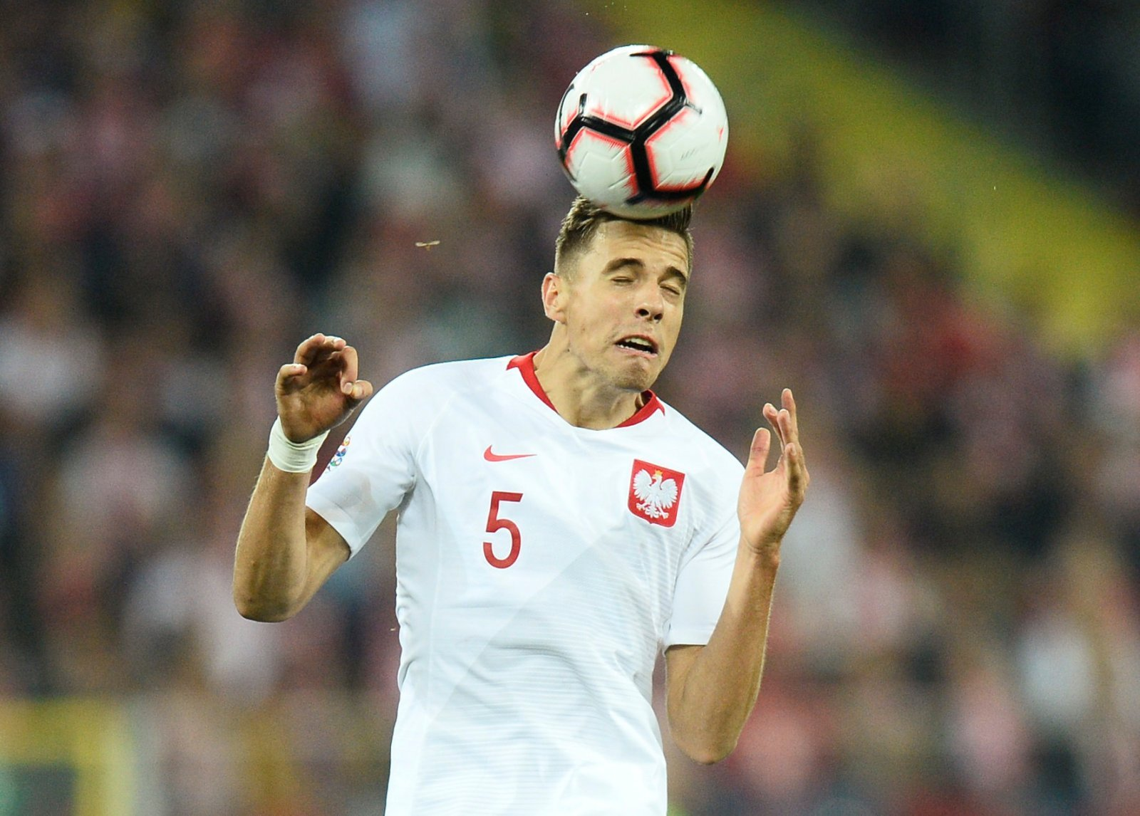 Rangers would be smart to try and acquire Jan Bednarek