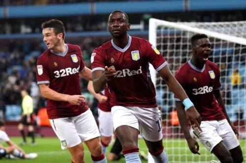 Masterstroke: Starting these 2 Aston Villa stars will ensure Smith batters Potter today