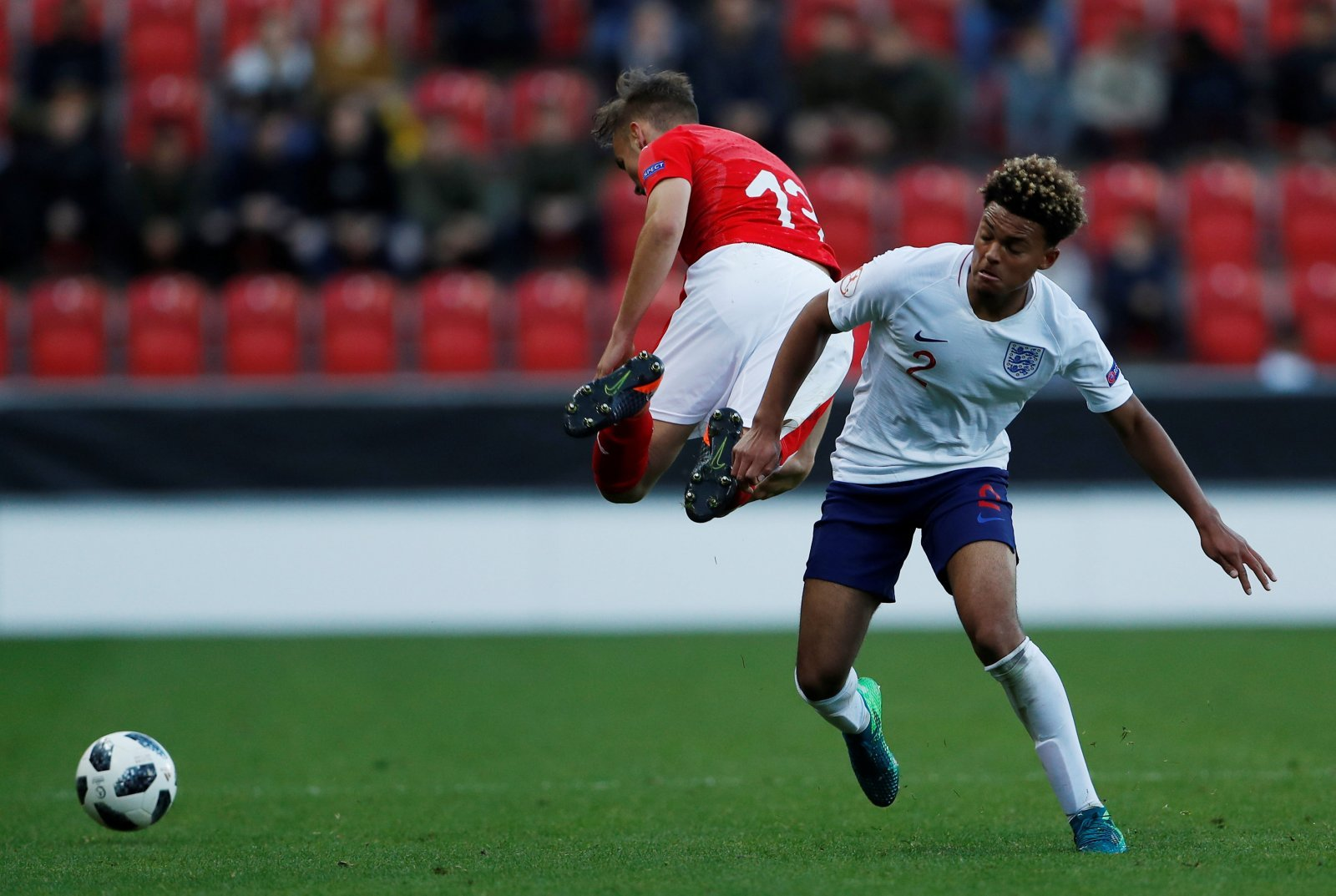 Potential consequences: Arsenal move for the exciting Dylan Crowe