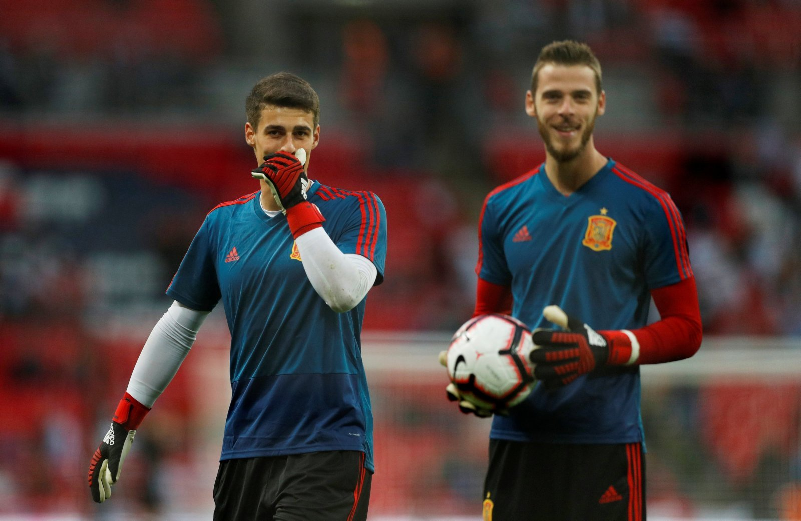 Introducing: The 'keeper Man United should have signed, Kepa Arrizabalaga
