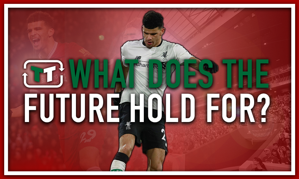 What does the future hold for Dominic Solanke at Liverpool?