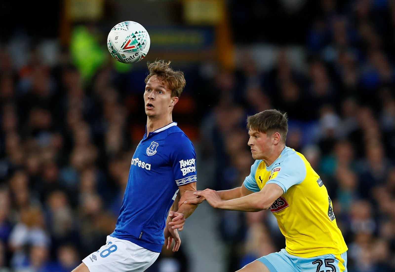 Kieran Dowell could be the difference in Rangers' pursuit of title no.55