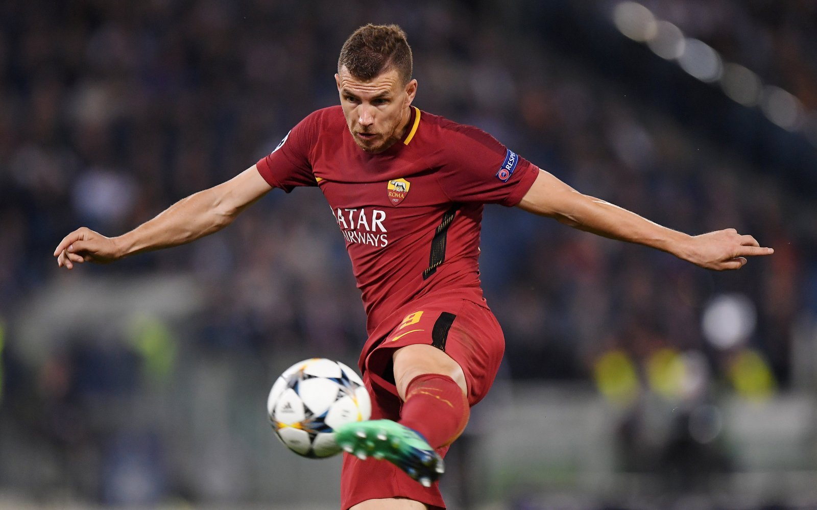 Recent revelations should prompt Everton to make a move for Edin Dzeko