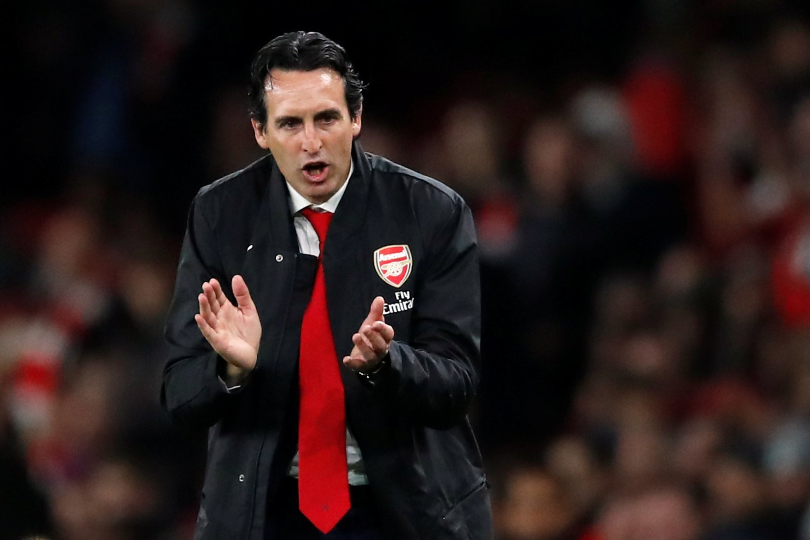 Arsenal team news: Emery could have key duo available for Sporting encounter