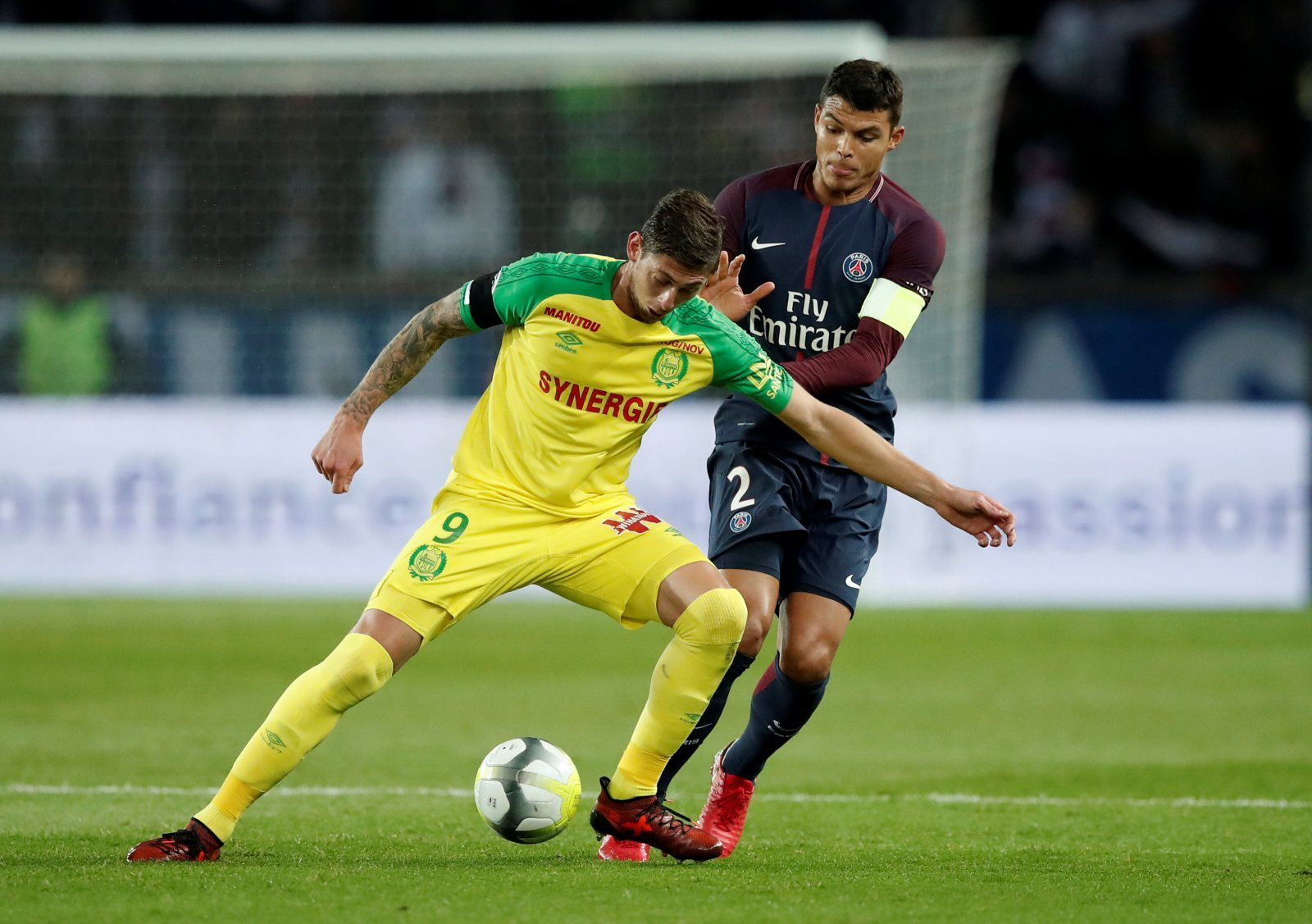 Nantes accept Emiliano Sala needs to be sold in January