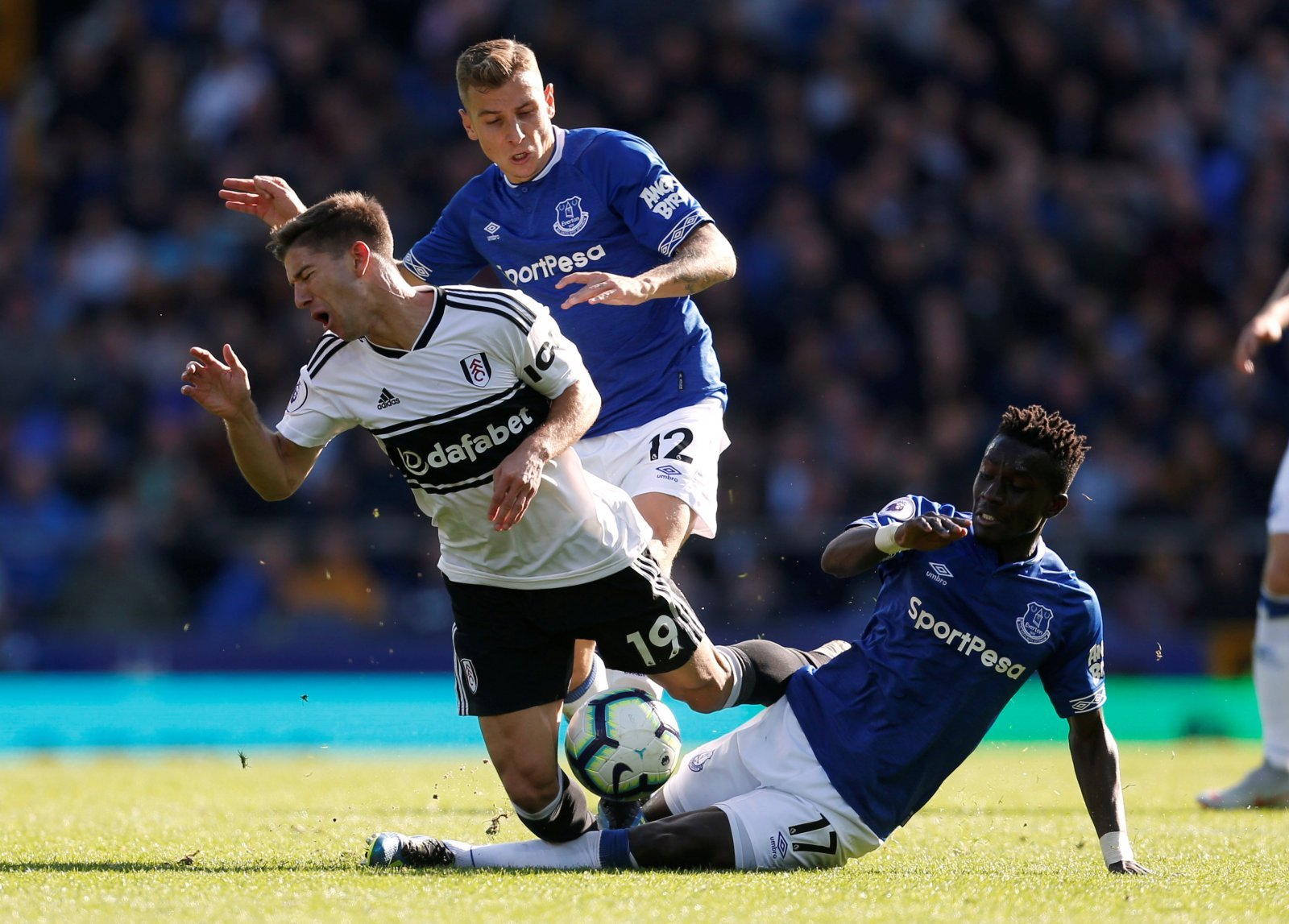 Sanctioning Idrissa Gueye's Everton exit could prompt the beginning of the end for Marco Silva