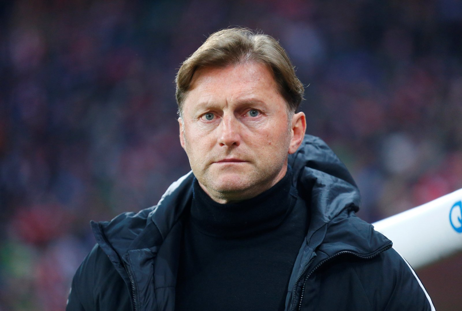 Ralph Hasenhüttl would suit Southampton perfectly