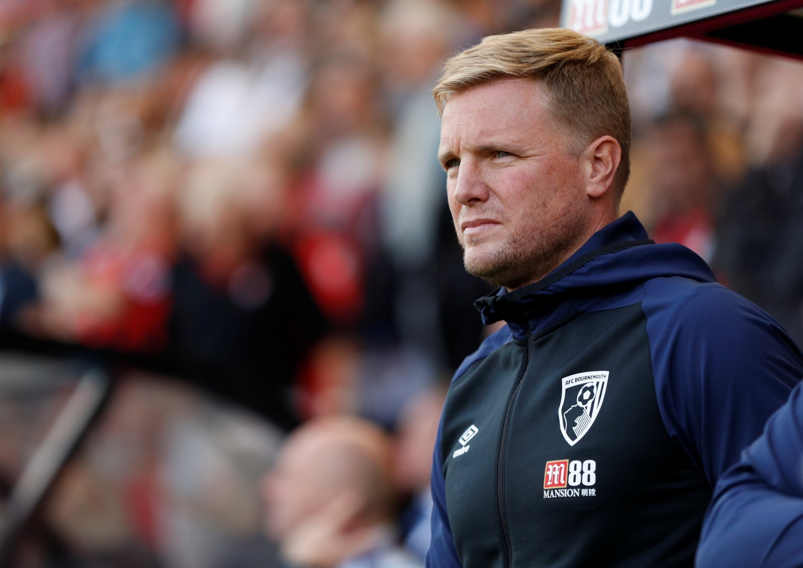 Bournemouth: Eddie Howe should consider loaning out Mark Travers this summer