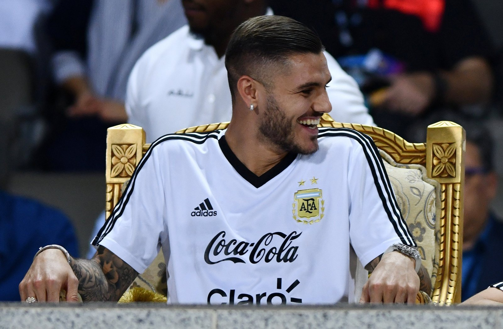 Mauro Icardi is the signing Liverpool must make this summer