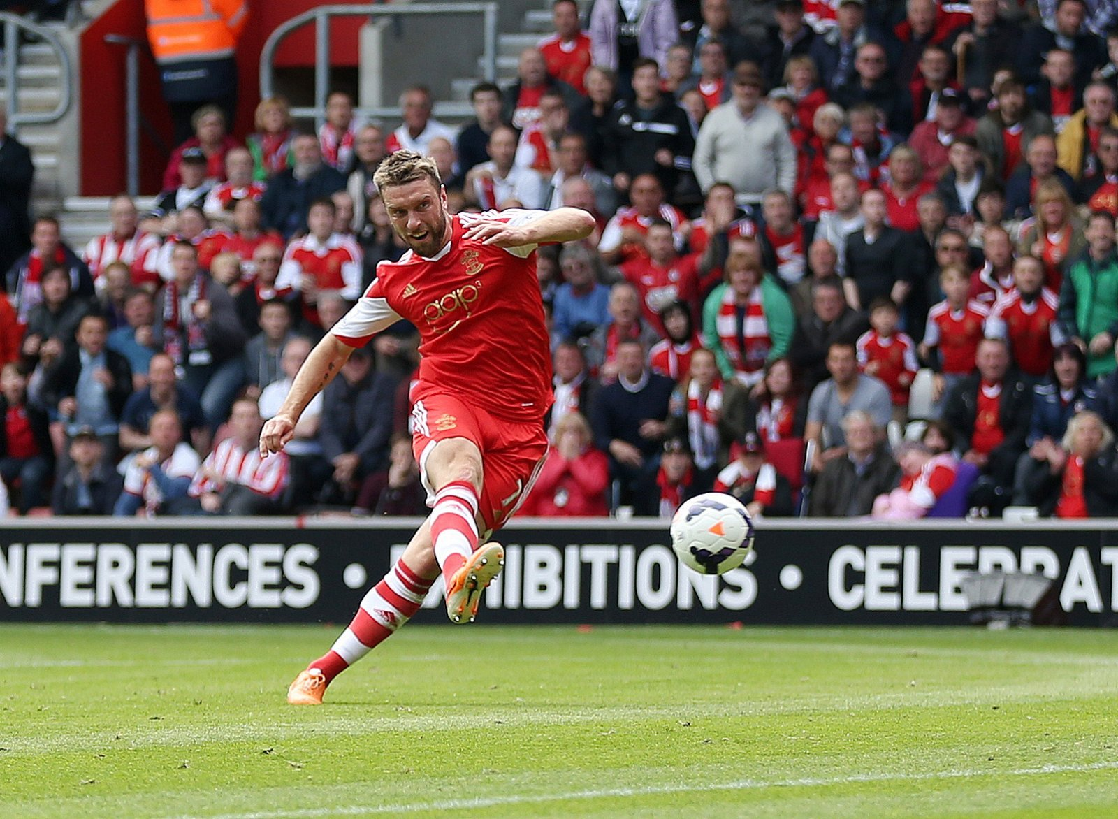 TT Introduces Rickie Lambert: The man who should never have left Southampton