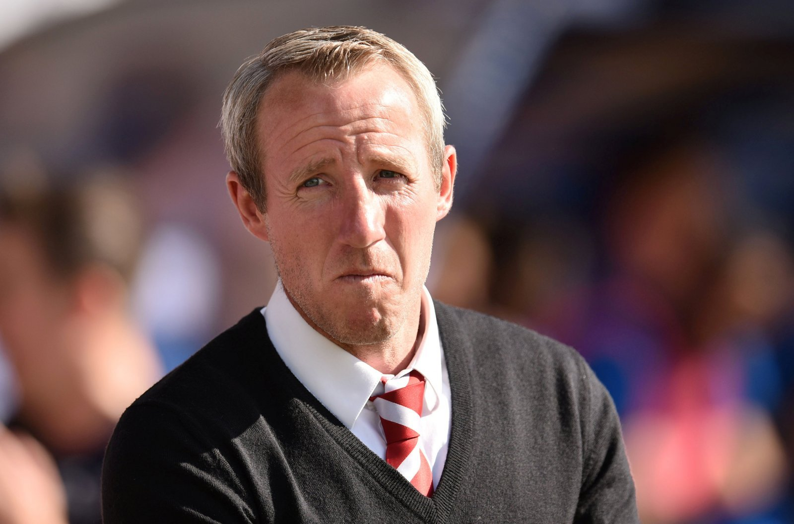 Lee Bowyer expects Charlton takeover to happen