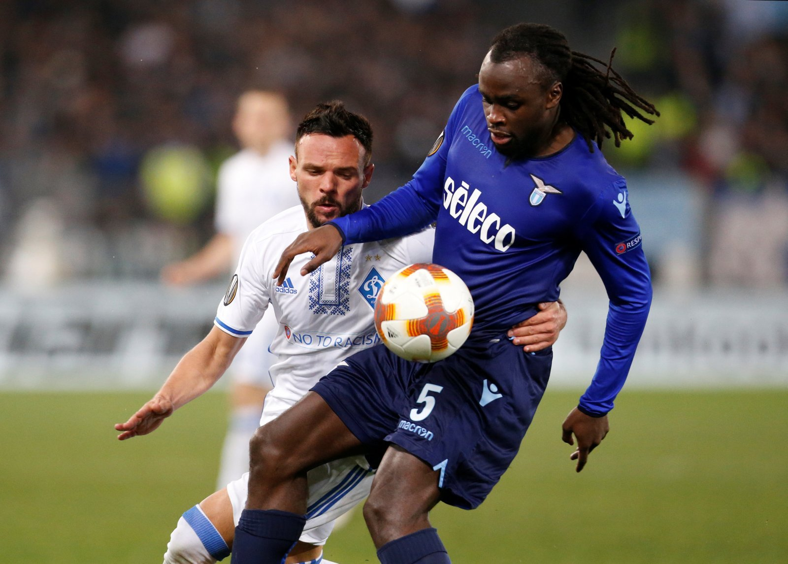 Jordan Lukaku would fit into West Ham United's defence really rather nicely