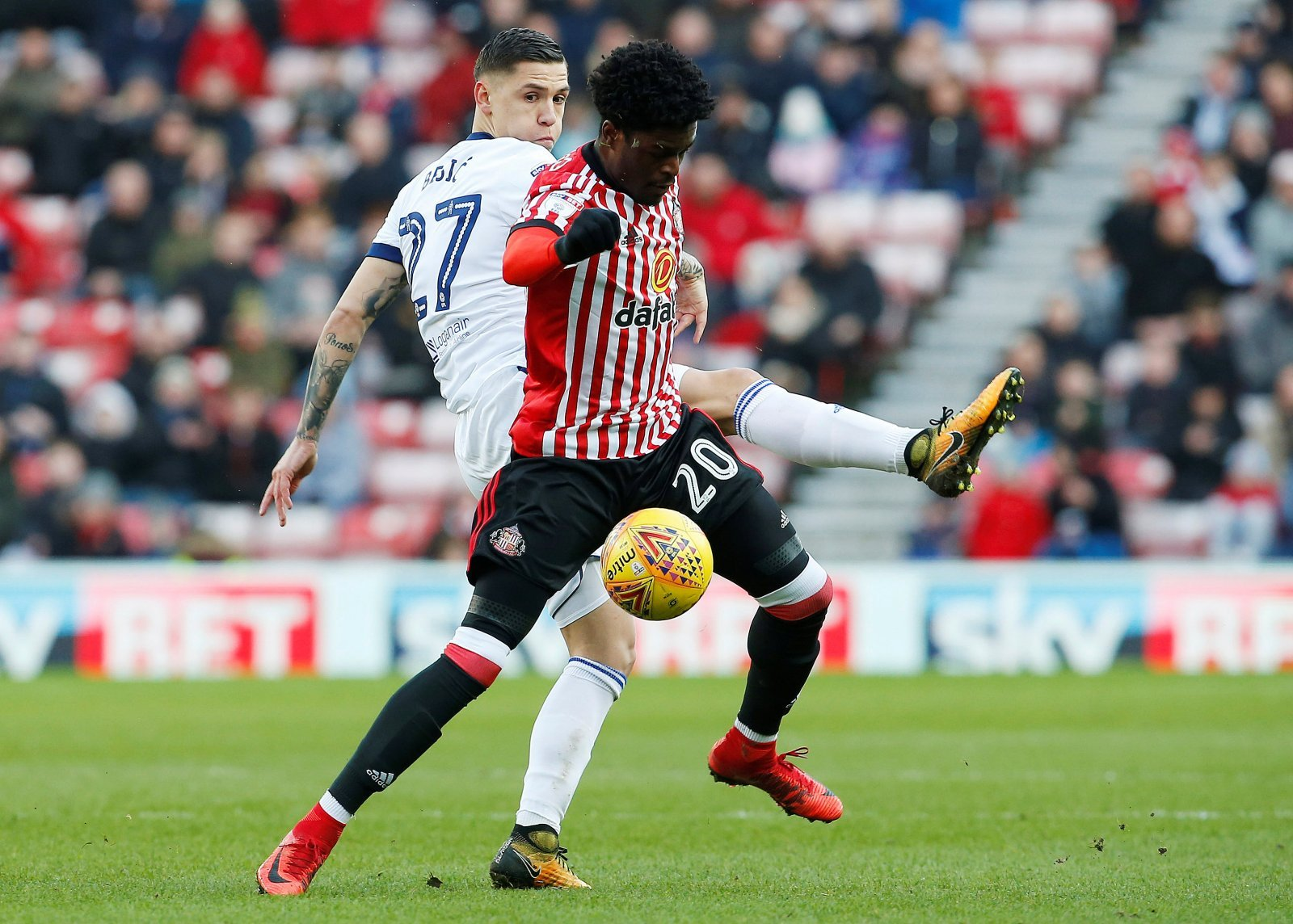 For only £4m, Southampton simply must seek to seal bargain Josh Maja deal