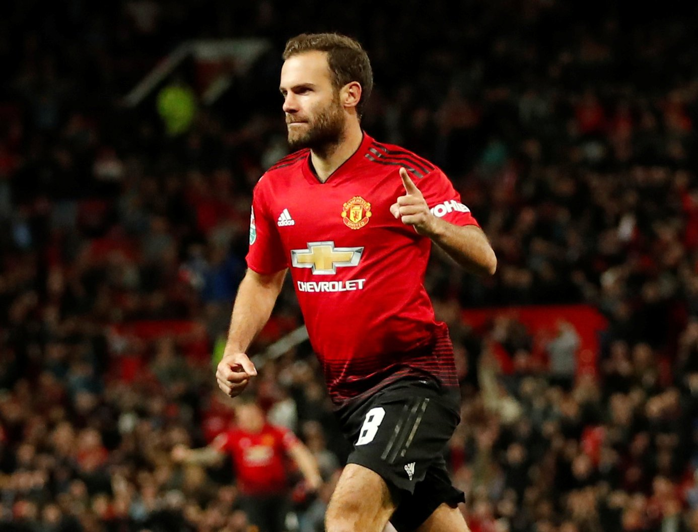 Man Utd fans have issued a demand to Jose Mourinho regarding Juan Mata