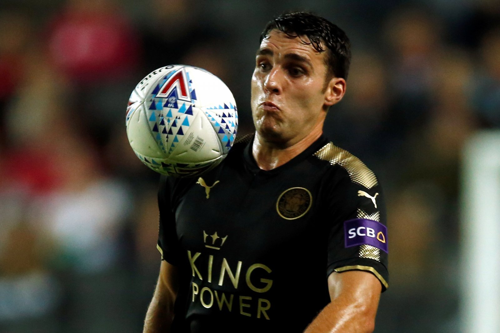 Matty James would make a clever signing for Sheffield Wednesday