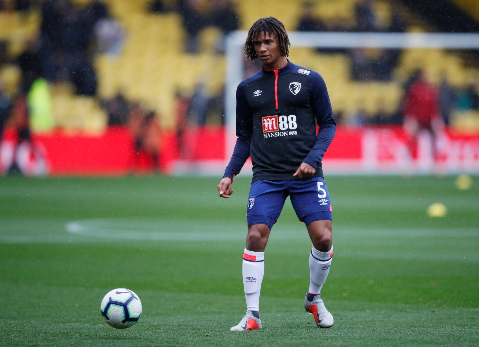 TT Introduces: Nathan Ake