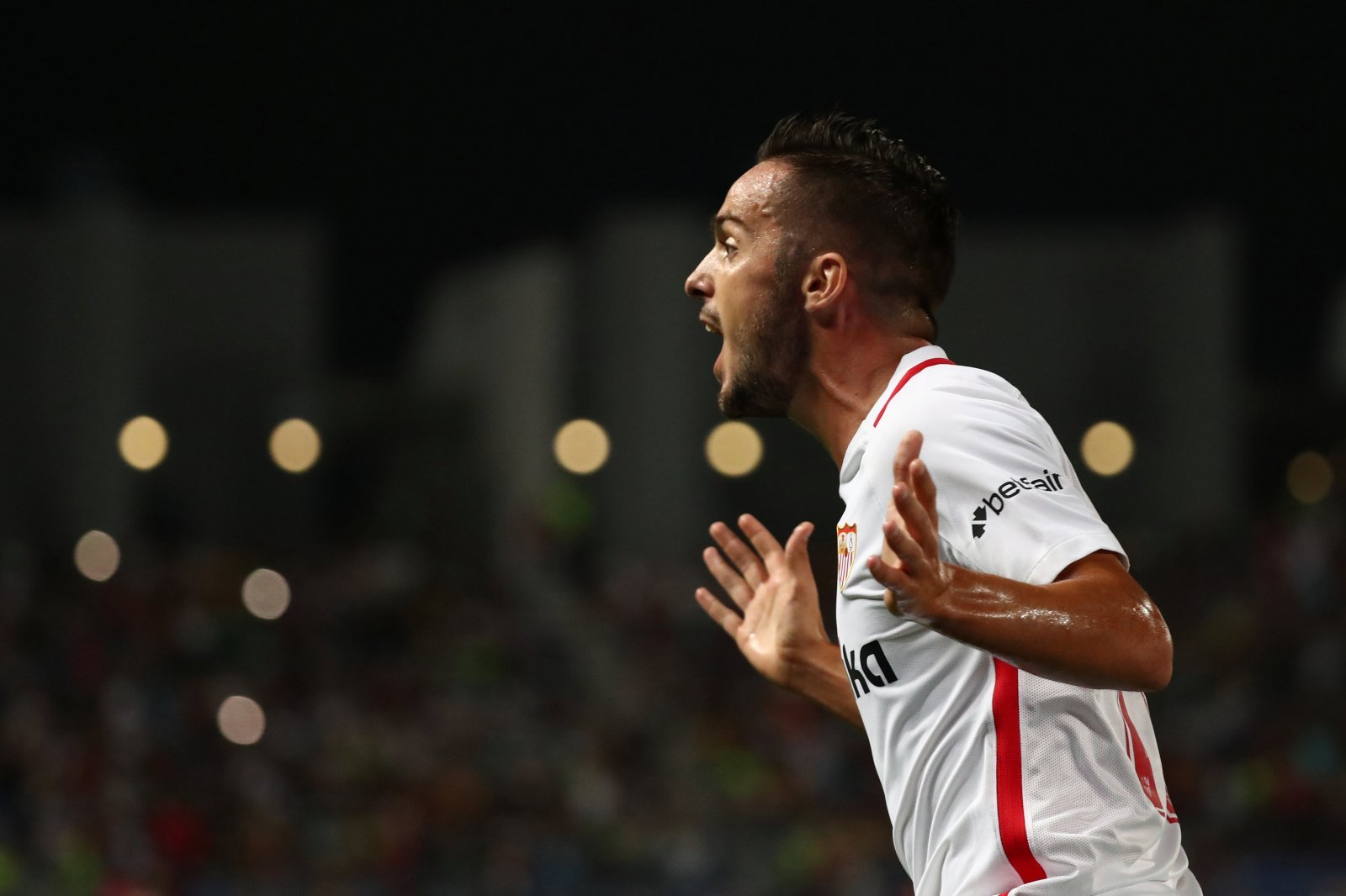 Pablo Sarabia could be the back-up attacking flair Liverpool need