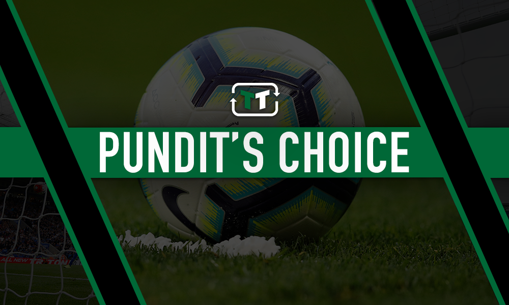 Pundit's Choice: Mohamed Salah and Virgil van Dijk